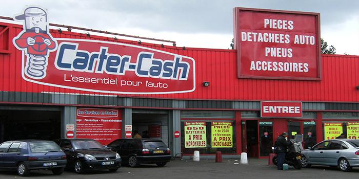 Carter Cash : une entreprise à découvrir absolument !