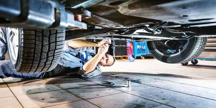 Réparer sa voiture au moindre coût avec des pièces auto d'occasion